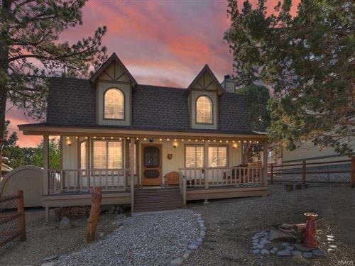 Photo of 1066 G Lane, Big Bear Lake, CA 92315 (MLS # 32108147)