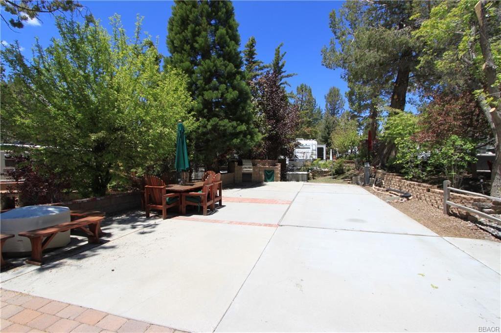 Photo of 40751 North Shore Lane #70, Fawnskin, CA 92333 (MLS # 32108148)
