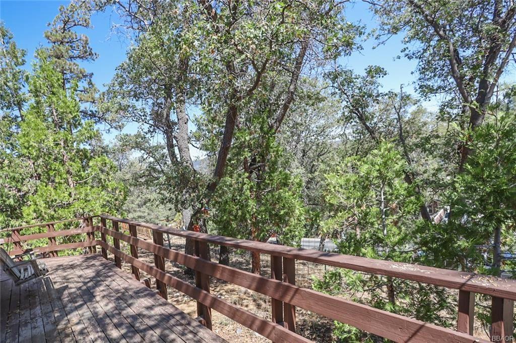 Photo of 695 Villa Grove Avenue, Big Bear City, CA 92314 (MLS # 32108151)