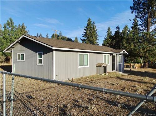 Photo of 2096 Manzanita Lane, Big Bear City, CA 92314 (MLS # 32005155)