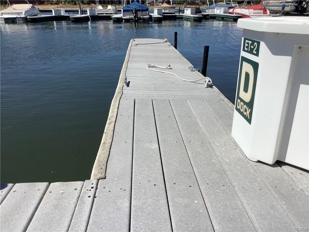 Photo of 400 Pine Knot Boulevard #D-2 E/T, Big Bear Lake, CA 92315 (MLS # 32104155)