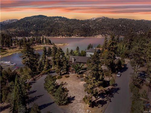 Photo of 38597 Talbot Drive, Big Bear Lake, CA 92315 (MLS # 32005164)