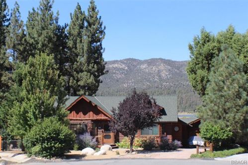 Photo of 200 Alp Court, Big Bear Lake, CA 92315 (MLS # 32108164)