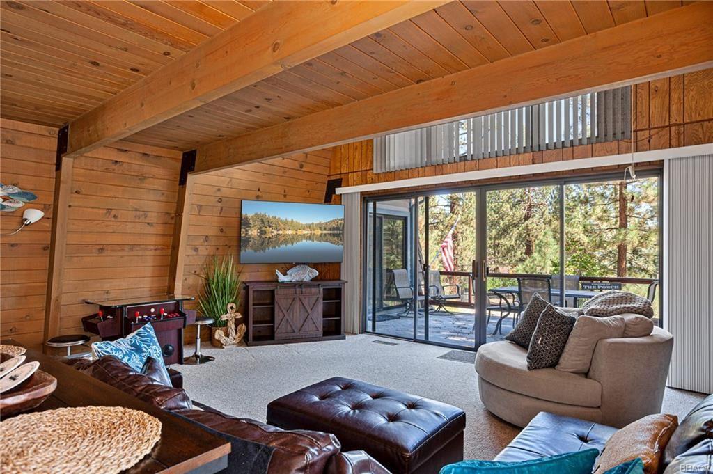 Photo of 572 Cienega Road, Big Bear Lake, CA 92315 (MLS # 32108167)