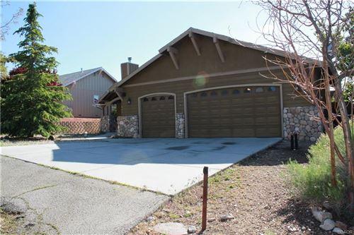 Photo of 241 Pine Lane, Big Bear City, CA 92314 (MLS # 32108172)