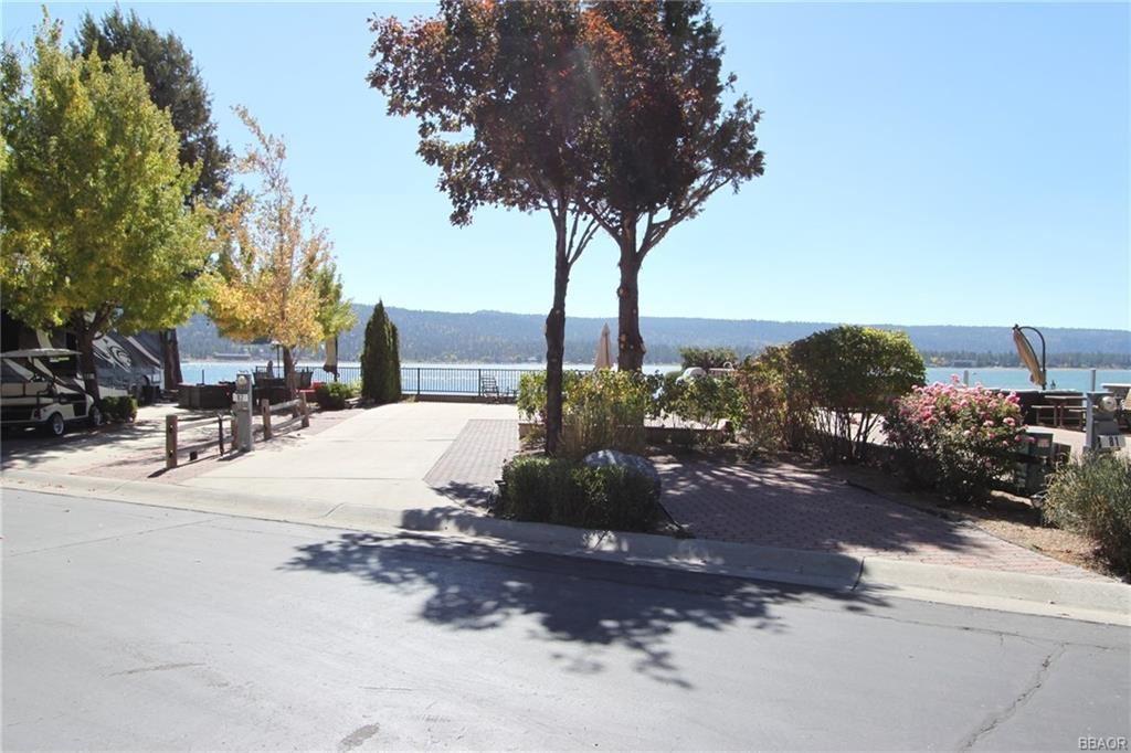 Photo of 40751 North Shore Lane #82, Fawnskin, CA 92333 (MLS # 32104173)