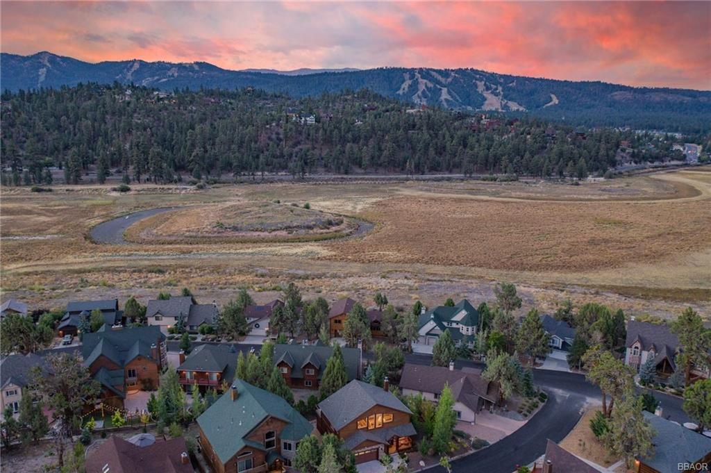 Photo of 42594 Bear Loop, Big Bear City, CA 92314 (MLS # 32108174)