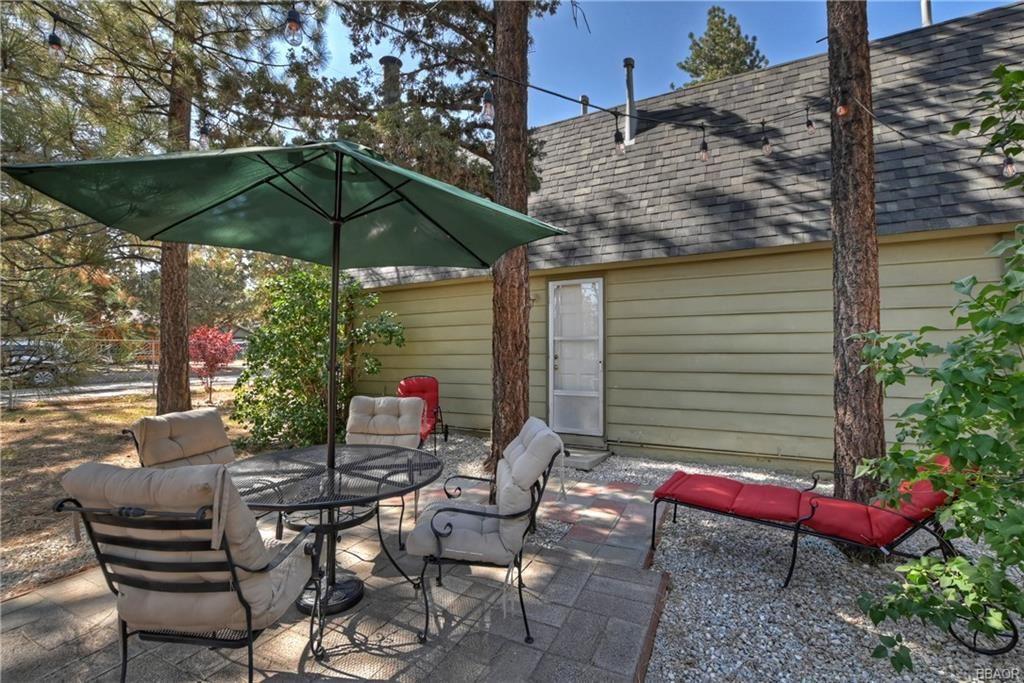 Photo of 256 Whipple Drive, Big Bear City, CA 92314 (MLS # 32108176)