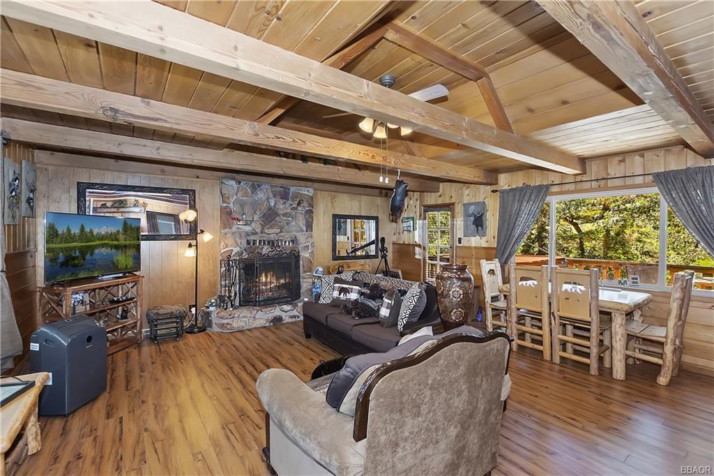 Photo of 1329 Balsam Drive, Big Bear Lake, CA 92315 (MLS # 32002179)