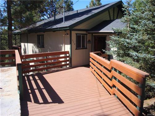 Photo of 354 Olympic Drive, Big Bear Lake, CA 92315 (MLS # 32108180)