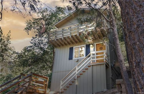Photo of 42959 Falls Avenue, Big Bear Lake, CA 92315 (MLS # 32002184)