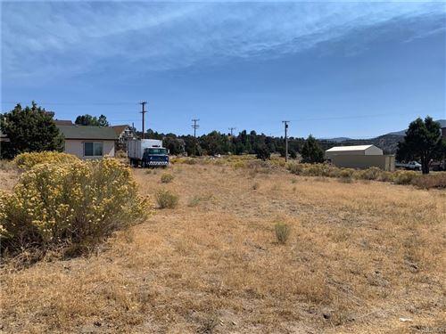 Photo of 0 Madrona Lane, Big Bear City, CA 92314 (MLS # 32005186)