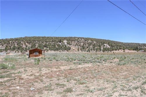 Photo of 0 Erwin Ranch Road, Big Bear City, CA 92314 (MLS # 32104186)
