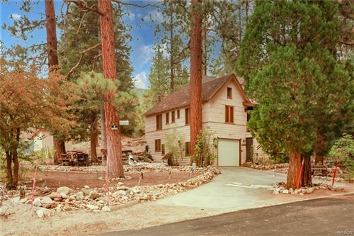 Photo of 39142 Sioux Drive, Fawnskin, CA 92333 (MLS # 32108190)