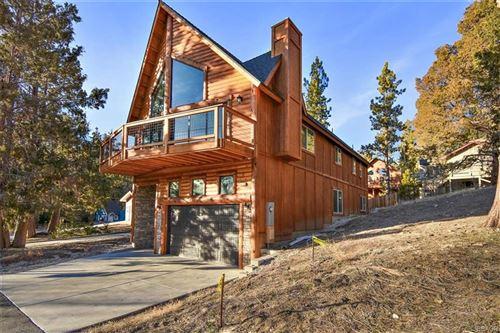 Photo of 42736 Sonoma Drive, Big Bear Lake, CA 92315 (MLS # 32000192)