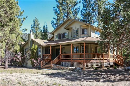 Photo of 2660 State Lane, Big Bear City, CA 92314 (MLS # 31906193)