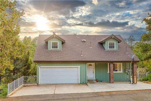 Photo of 596 Villa Grove Avenue, Big Bear City, CA 92314 (MLS # 32108193)