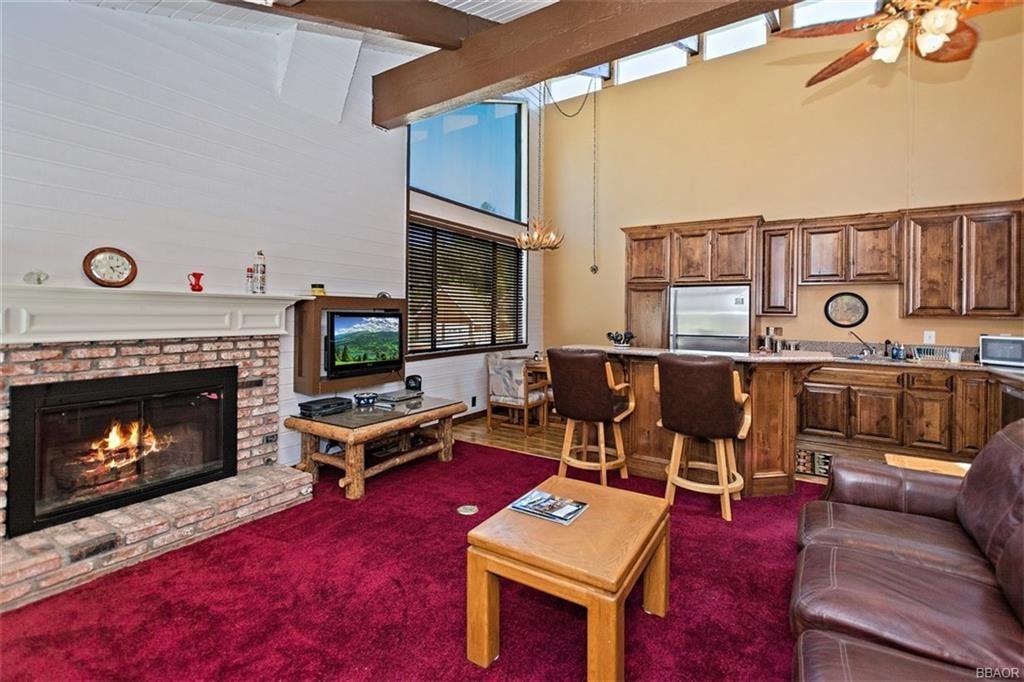 Photo of 42537 Moonridge Road #5A, Big Bear Lake, CA 92315 (MLS # 32002196)