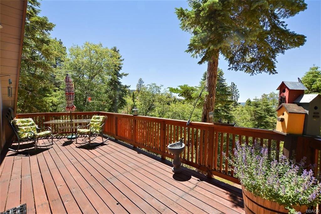 Photo of 1473 Rockspray Drive, Big Bear Lake, CA 92315 (MLS # 32002197)