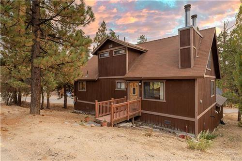 Photo of 470 Shady Lane, Big Bear Lake, CA 92315 (MLS # 32108198)