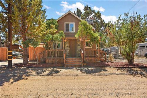 Photo of 2132 3rd Lane, Big Bear City, CA 92314 (MLS # 32108199)