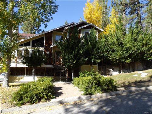 Photo of 265 Crystal Lake Road, Big Bear Lake, CA 92315 (MLS # 32005200)