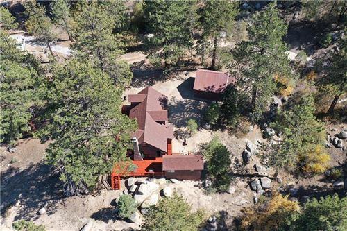 Photo of 81 Stone House Lane (AKA Big Bear Trail), Big Bear Lake, CA 92315 (MLS # 32108200)