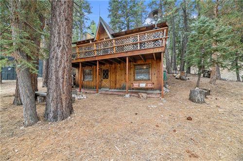 Photo of 1246 Sand Canyon Court, Big Bear Lake, CA 92315 (MLS # 32108201)