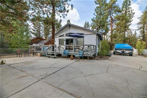 Photo of 42462 Tioga Drive, Big Bear Lake, CA 92315 (MLS # 32108203)