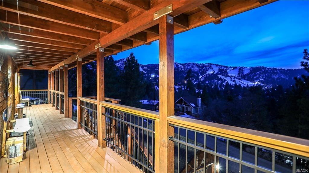 Photo of 43451 Sheephorn Road, Big Bear Lake, CA 92315 (MLS # 32100205)