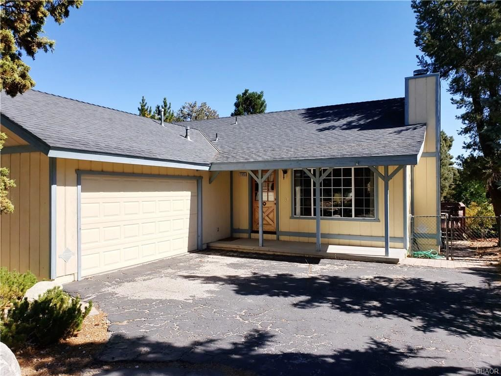 Photo of 1185 Valley View Drive, Big Bear City, CA 92314 (MLS # 32005206)
