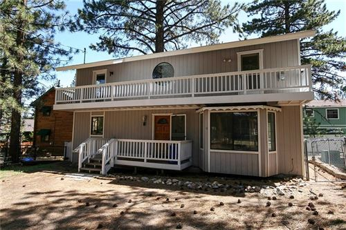 Photo of 1158 Pine Ridge Lane, Big Bear City, CA 92314 (MLS # 32002212)