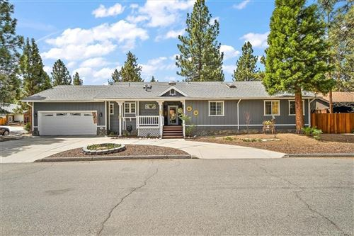 Photo of 410 E Barker Boulevard, Big Bear City, CA 92314 (MLS # 32104214)
