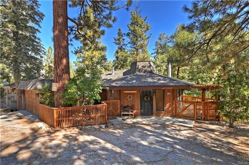 Photo of 1186 Sheephorn Road, Big Bear Lake, CA 92315 (MLS # 32108217)