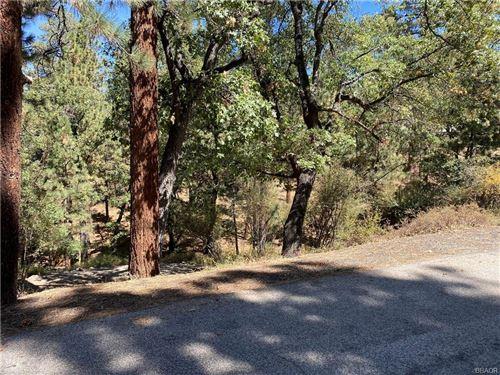 Photo of 0 Sheephorn Drive, Big Bear Lake, CA 92315 (MLS # 32108218)