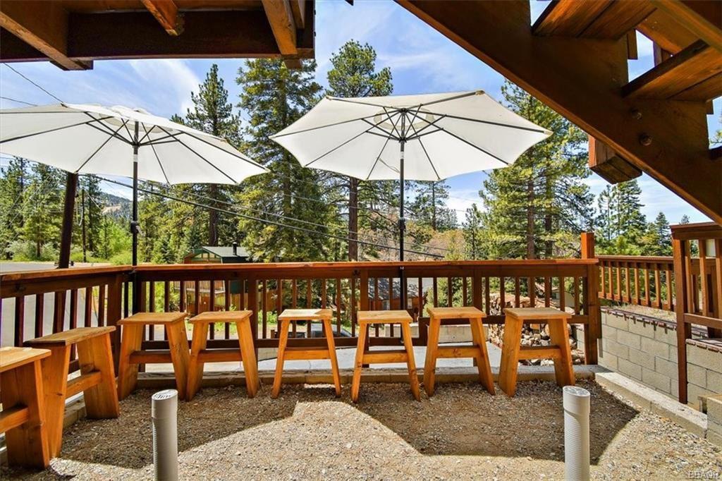 Photo of 43148 Sunset Drive, Big Bear Lake, CA 92315 (MLS # 32104222)