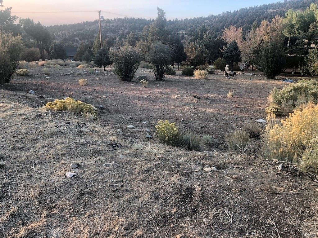 Photo of 0 Sky View Drive, Big Bear City, CA 92314 (MLS # 32005224)