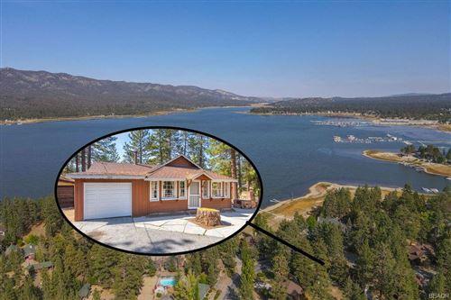 Photo of 286 Vista Lane, Big Bear Lake, CA 92315 (MLS # 32108229)
