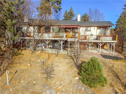 Photo of 39590 Oak Glen Road, Fawnskin, CA 92333 (MLS # 32000230)