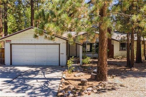 Photo of 279 Oriole Drive, Big Bear Lake, CA 92315 (MLS # 32108230)
