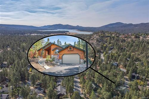 Photo of 42787 Meadow Hill Place, Big Bear Lake, CA 92315 (MLS # 32108232)