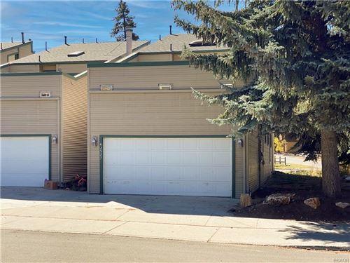 Photo of 42527 Moonridge Road #1, Big Bear Lake, CA 92315 (MLS # 32005239)