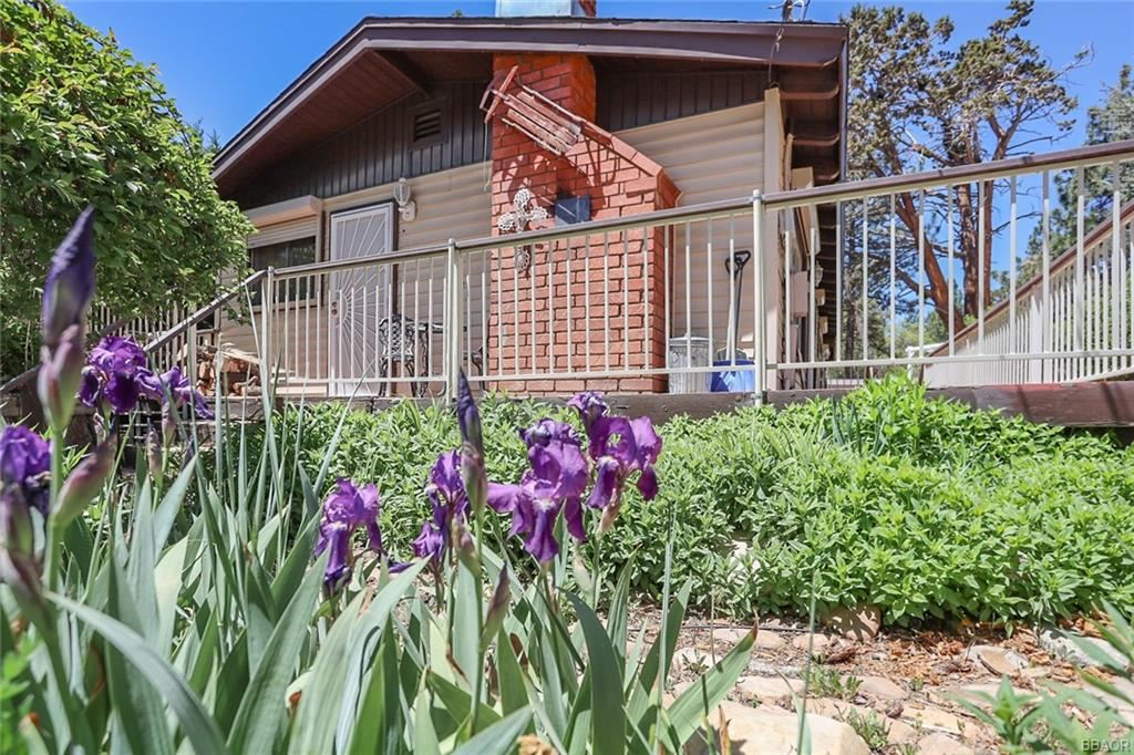 Photo of 480 Victoria Lane, Sugarloaf, CA 92386 (MLS # 32104240)