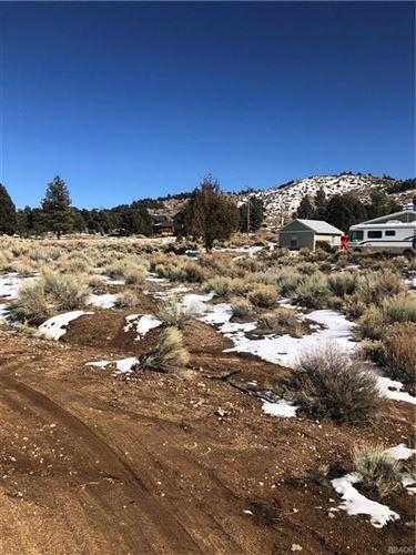 Photo of 1875 Camino Bosque Road, Big Bear City, CA 92314 (MLS # 32000246)