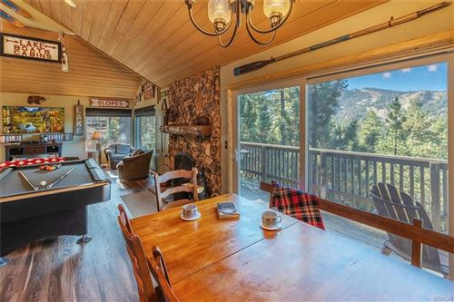 Photo of 43482 Sheephorn Road, Big Bear Lake, CA 92315 (MLS # 32005248)