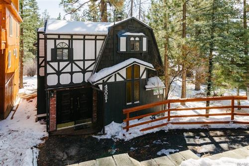Photo of 43021 Monterey Street, Big Bear Lake, CA 92315 (MLS # 32108251)