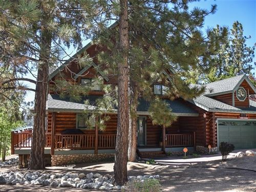 Photo of 41998 Eagles Nest, Big Bear Lake, CA 92315 (MLS # 31893253)