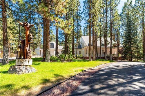 Photo of 42441 Juniper, Big Bear Lake, CA 92315 (MLS # 32002254)