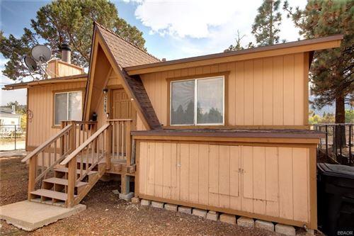 Photo of 2166 1st Lane, Big Bear City, CA 92314 (MLS # 32108258)