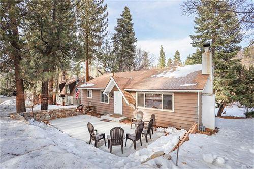 Photo of 43318 Deer Canyon Road, Big Bear Lake, CA 92315 (MLS # 32100260)